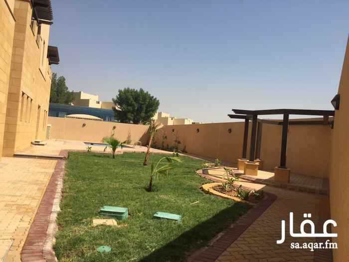 فيلا للإيجار فى السفارات, الرياض صورة 3