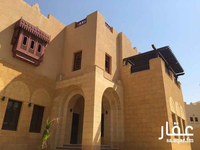 فيلا للإيجار فى السفارات, الرياض صورة 6