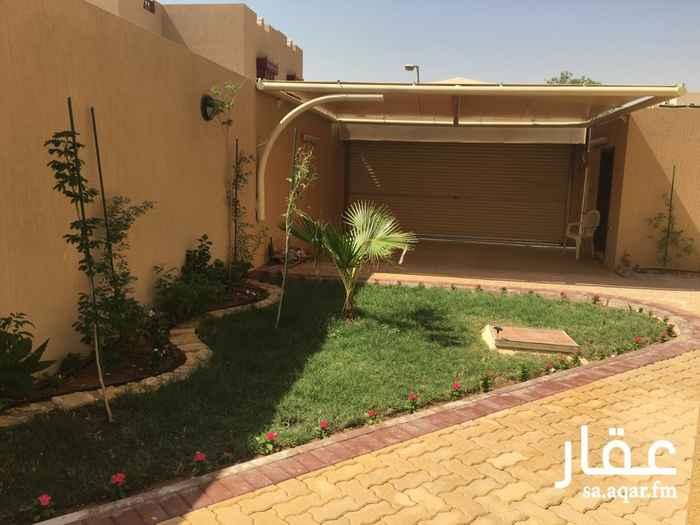 فيلا للإيجار فى السفارات, الرياض صورة 8