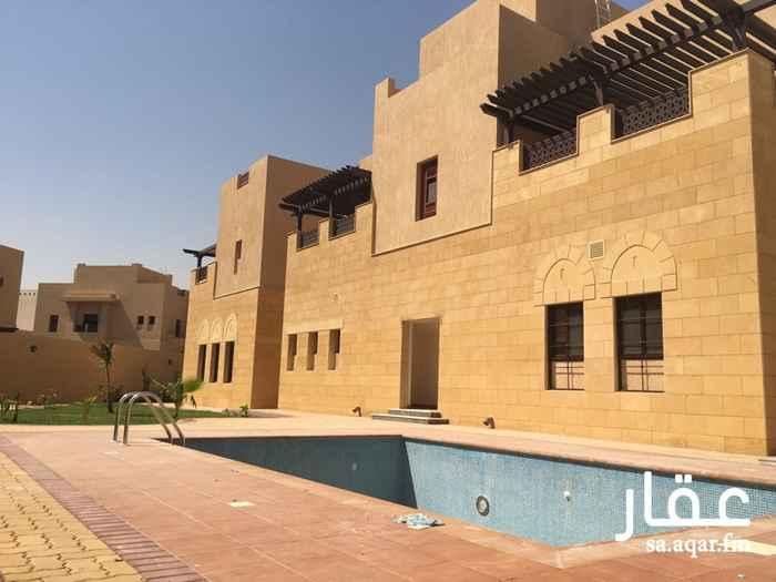 فيلا للإيجار فى السفارات, الرياض صورة 9