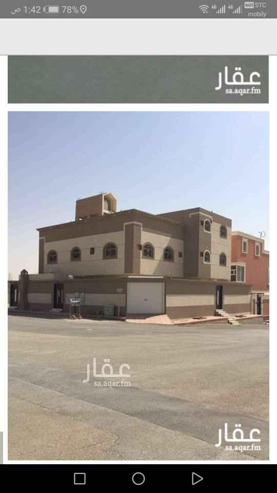 1714356 شقة في السطح للايجار شهري او سنويا حالة الشقة ممتازة عدد الغرف 3 +صالة+مطبخ +دورتين مياه  المجلس واسع جدا سعر الايجار  1250 للتواصل  0561998289