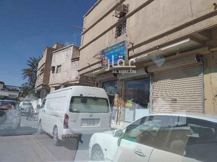1399886 محل تجاري بحي منيفة مقابل جامع القصيبي شارع تجاري موقع مميز