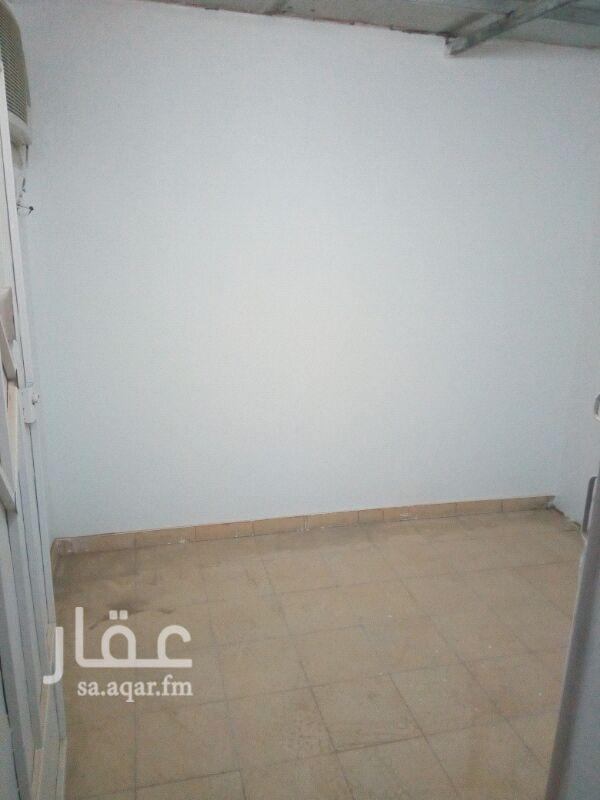 شقة للإيجار فى شارع الكفاح ، حي الحزم ، الرياض