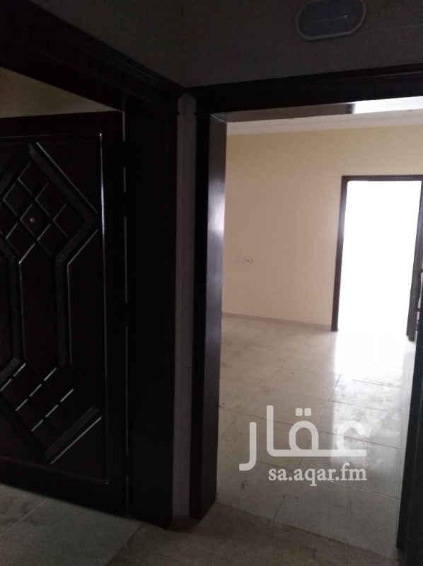 1812574 للبيع شقة حي الرحاب  ٣غرف ٢حمام صالة ومطبخ وخزان مستقل ب٣٥٠الف
