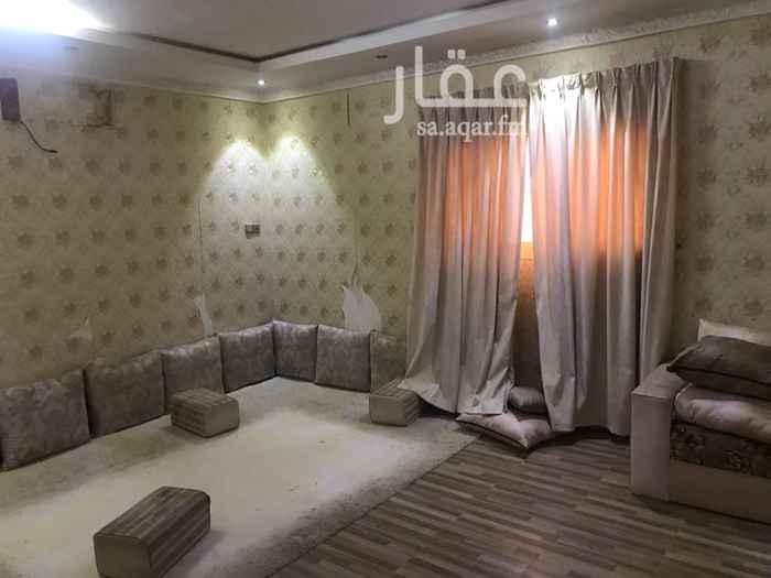 1510412 شقه 2 غرفه وصاله مطبخ حمام