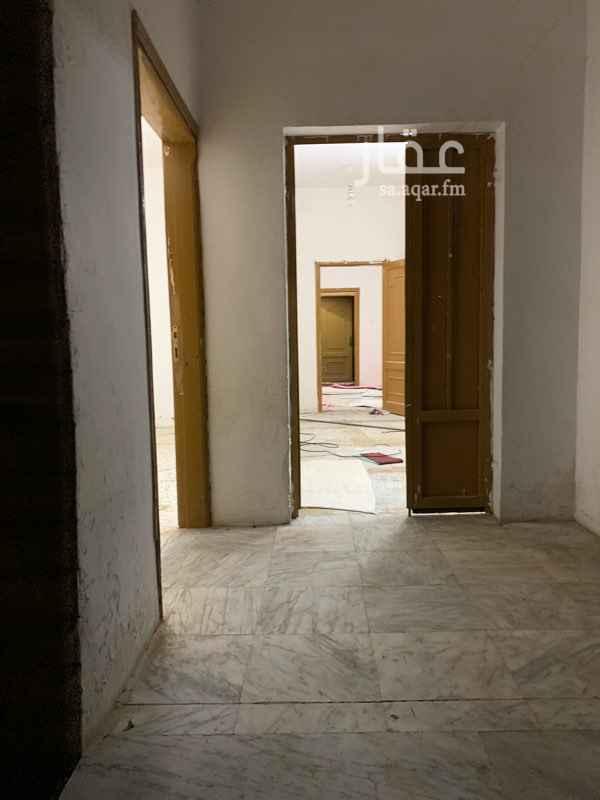 1658674 دور ارضي للايجار محلس ومقلط وصاله و2 غرفه مطبخ 2 حمام  كهرباء مستقل