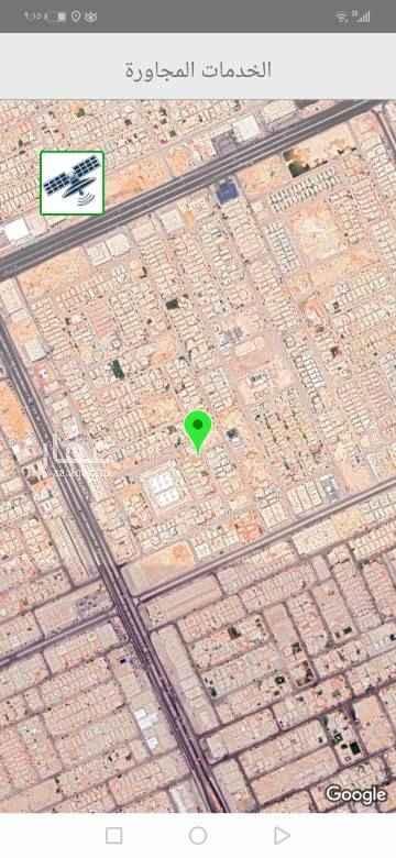 1485241 للبيع قطعه ارض سكنيه  حى الياسمين مربع 16 زاويه جنوبيه شارع 15م  غربي شارع 12م  المساحه 500م  الاطوال 25 * 20 سوم ٢٧٥٠.