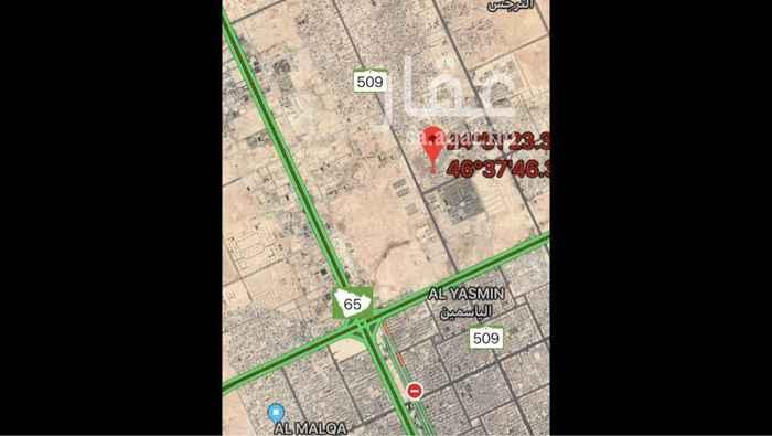 914502 ارض للبيع في دانة الياسمين  ٢٠&٢٢.٥م شارع١٥م شمالي  للمشاهدة الاتصال مسبقاً  ملاحظة : التواصل على نفس الرقم حفظاً للحقوق