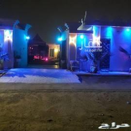 1778918 شاليهات الفخامه حي الرمال بعد دوار العويضه للايجار اليومي