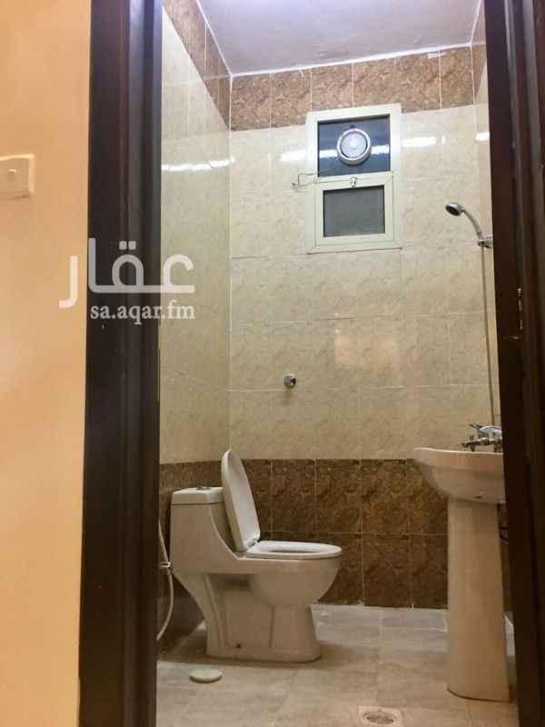 1343849 شقة ثلاث غرف وصاله ومطبخ واتنين دورات مياه مع سطح كهرباء مستقل حي المونسية