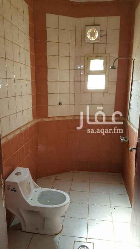 1385067 شقة ثلاث غرف وصاله ومطبخ راكب واتنين دورات مياه كهرباء مشترك حي اشبيليا