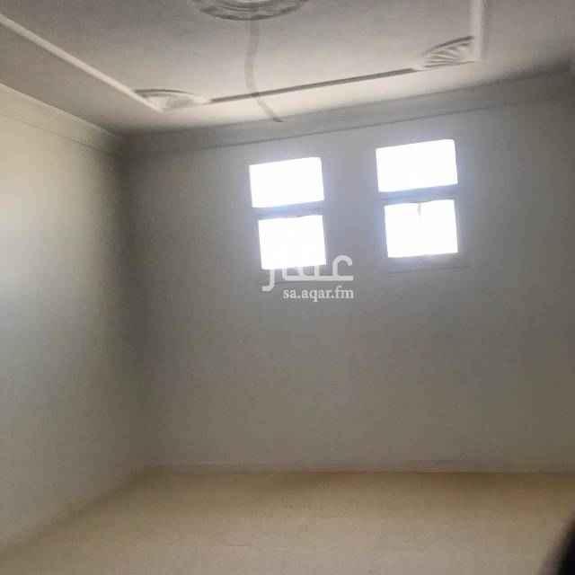 1454057 ايجار شقة ثلاث غرف وصاله ومطبخ واتنين دورات مياه  الدور الثالث حي المونسية  ممكن ايجار شهري ١٦٠٠