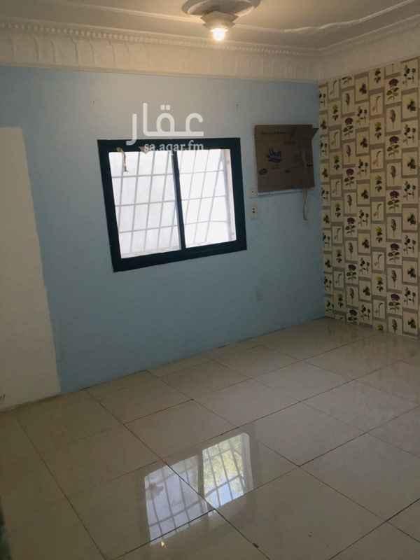 1545093 شقة عوايل غرفتين وحمامين وصالة وملحق للايجار بجدة حي الربوة