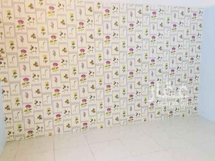 1646350 شقة عوايل ٣غرف بجدة حي الربوة