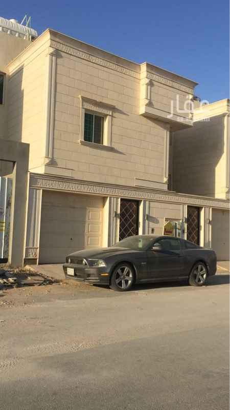 1313689 فله شارع 15 جنوبي دور دور شقه موجره 105000 قريبه من مسجد وعمره سنه ونصف
