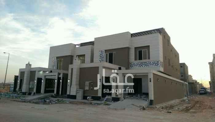 فيلا للبيع فى شارع علي البجادي ، حي الرمال ، الرياض صورة 1