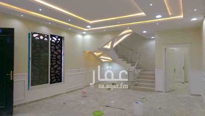 فيلا للبيع فى شارع علي البجادي ، حي الرمال ، الرياض صورة 10