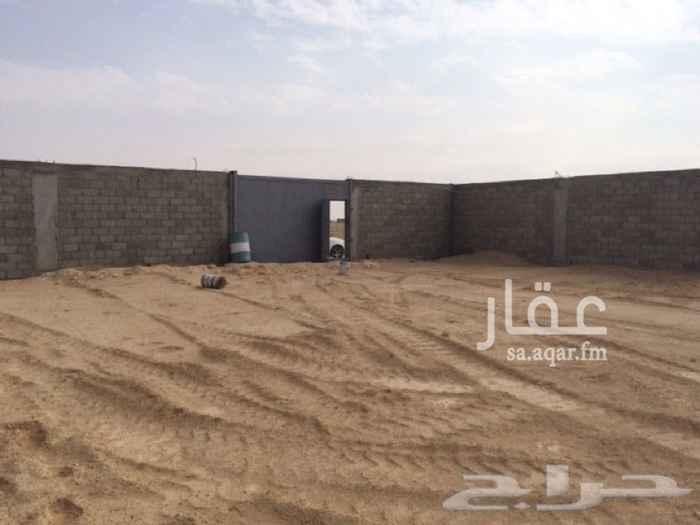 782284 حوش للايجار مساحته ٥٠٠٠م طريق عسفان قريب من جامعة جدة موصل لها ماء من بئر ارتوازية وبها شجر والكهربة متوفرة