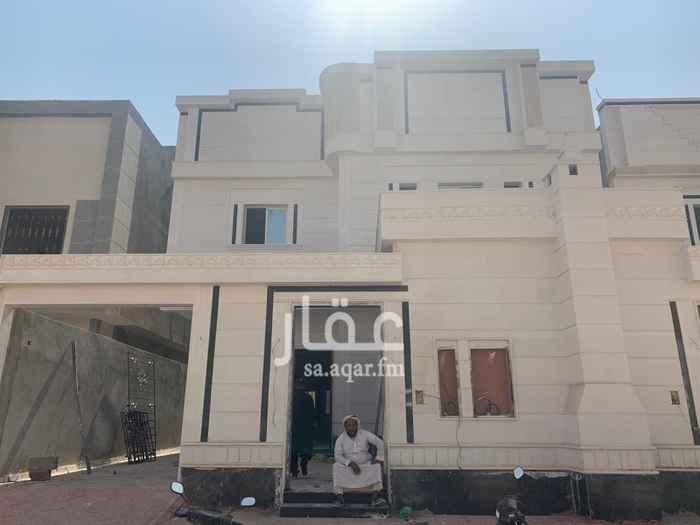1792405 بسم الله الرحمن الرحيم فيلا ٣٧٢ متر درج داخلى وشقتين شمالية شارع ١٥ متر حى الرمال الواحة السعر :١.١٥٠.٠٠٠ ريال