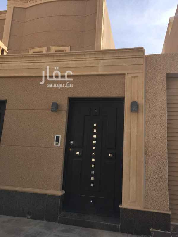 1349395 فرصة ....شقة بفلة بدور الاول ثلاث غرف وحمامين وصالة مكيفات ومطبخ راكب نظيفة وموقع متميز قريبة من المسجد