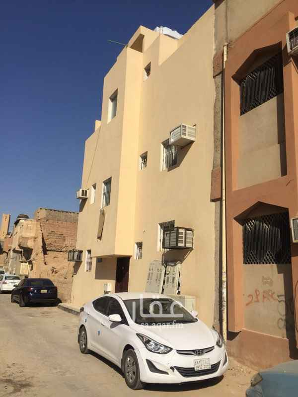 1684534 حي الديره شقة عزاب واسعه ونظيفة بجوار ابراج الخالديه وشارع الخزان يوجد مواقف قريب من جميع الخدمات