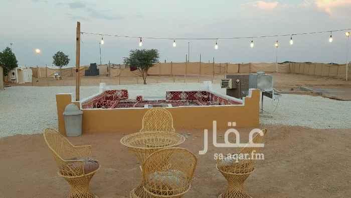 1303770 مخيم راما قسمين كبيرة ويحتوي على خيام ملكية وخيام عادية ومطابخ وجلسات خارجية وملاعب طائرة والعاب اطفال..