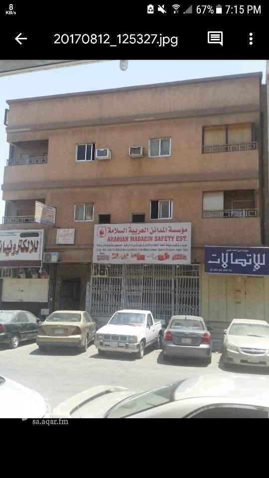 1703758 4 في 4 متر كان محل اتصالات سابقا   شارع الطفايات سابقا  الامام عبدالرحمن الفيصل  الصالحية بجانب الصناعية القديمة