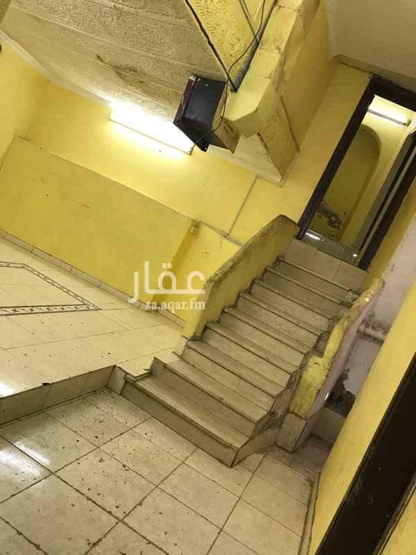 1453880 بيت شعبي خلف مسجد عروة بن الزبير