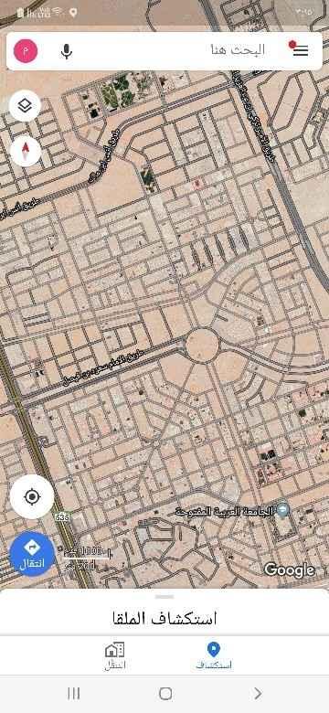 1813194 للبيع رأس بلك سكنى بحى حطين النموذجي   شارع ٢٨ شمالى شارع ٢٠ غربى شارع ١٥ جنوبى   البيع على السوم   مباشر