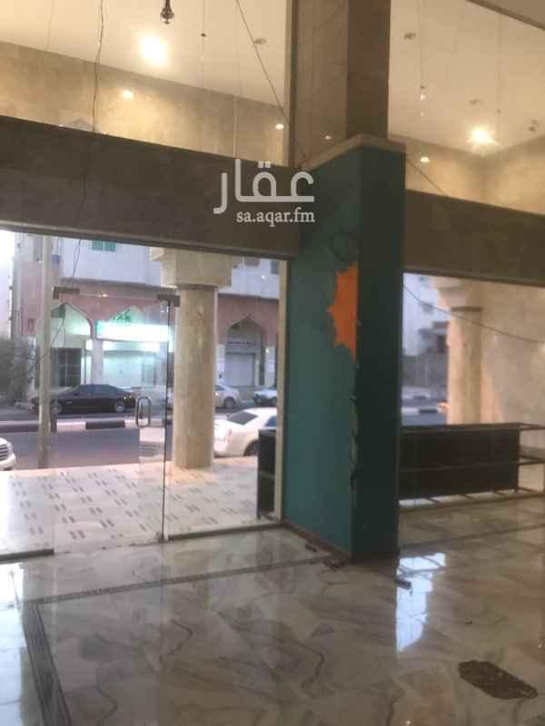 1757381 محلات٢ تجاري تحت فندق الشهداء الماسي الموقع حي الشهداء