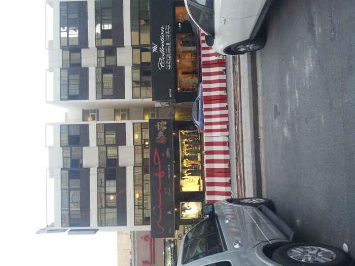 2825 عماره في شارع العليا العام مقابل فندق نارسيس العقارللاستثمار متوسط الاجل. مكتب بندر محمد الجماز 0114648813 0503400400 0551116663