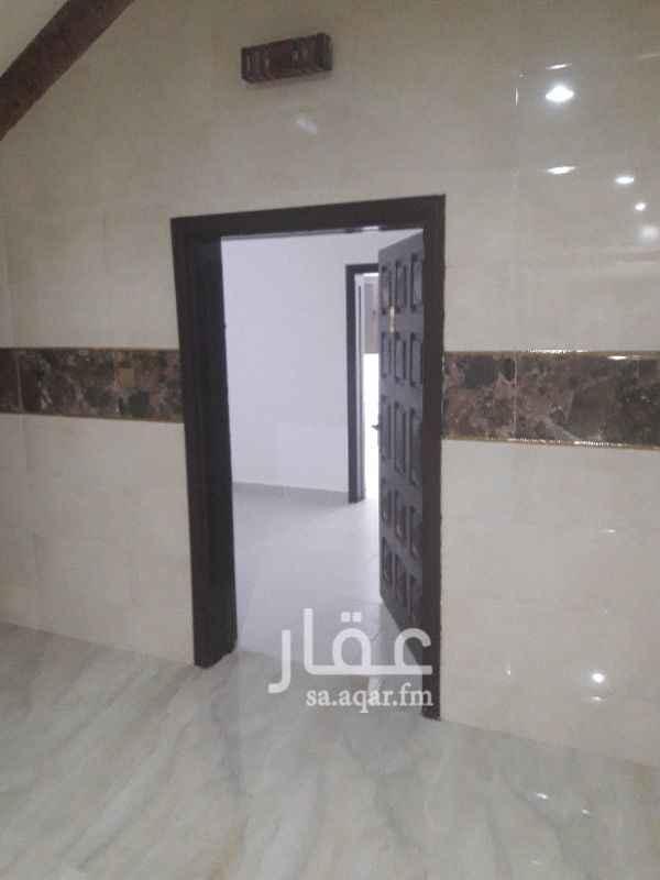 1254634 غرفتين نوم مجلس وحمامين ومطبخ مجددة و نظيفة للغاية وراكبة المكيفات