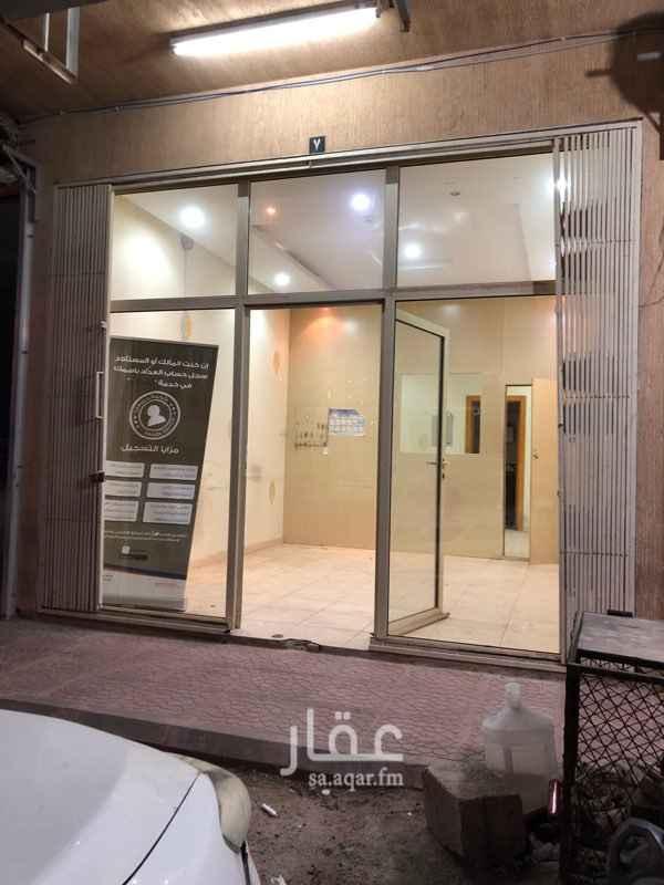 1606083 محل للايجار 4*12م على شارع الامام محمد الصنعاني قبل مسجد بلال بن رباح باجمالي مبلغ 22 الف ريال.