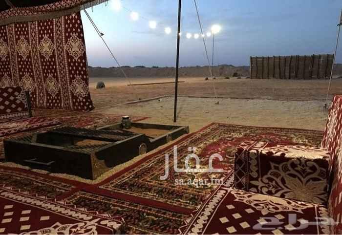 1334911 مخيم عوائل  للايجار اليومي