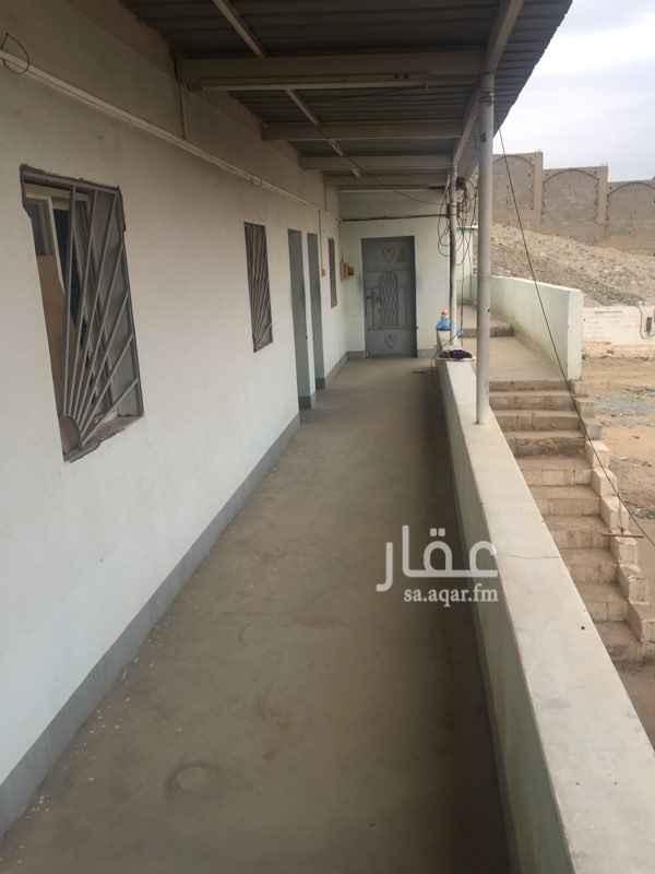 1541425 حوش كبير يوجد به غرف عدد٩ وشقة مكونه من ٣ غرف ودورتين مياه يوجد ٦ دورات مياه خارجيه وغرفة حارس