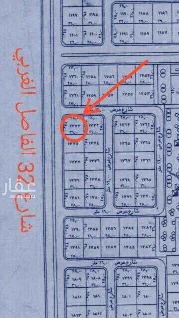 1671217 جوهرة العروس 2ح  رقم القطعة 1773  المساحة 863 متر  شارعين 32 + 16 شمالي غربي  الفاصل الغربي  مطلوب 320الف نهائي   0503625585