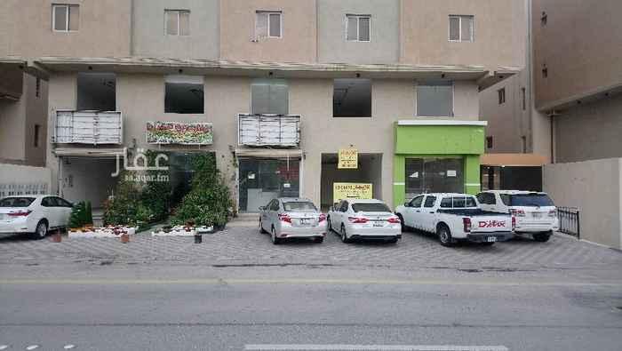 1478455 محلات تجاريه للايجار شارع عبد الله بن سهل الحارثي تجاري حي الروضه بالدمام الإيجار للفتحه ١٨ الف وللثلاث سويا ٥٠ الف مع تسهيلات أخرى بالايجار