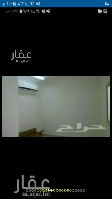 شقة للايجار في حي العريجاء  في الرياض