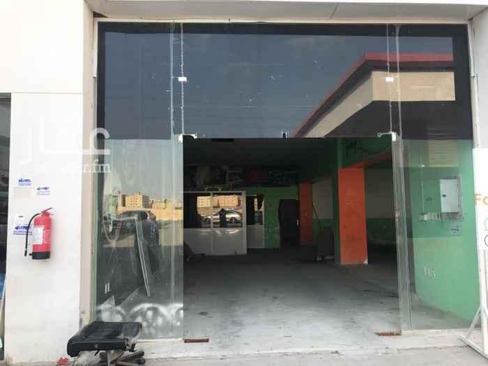 1298957 محل تجاري على شارع الجبيل الظهران السريع في محطه فيول واي