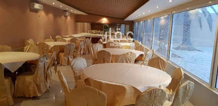 1680748 استراحات راقية جدا بشمال الرياض مكتملة بها ملاعب ( قدم ، طايرة ، سلة )صالات طعام كبيرة ومجلس كبير  للحجز / 0555884942 ــ 0559553951