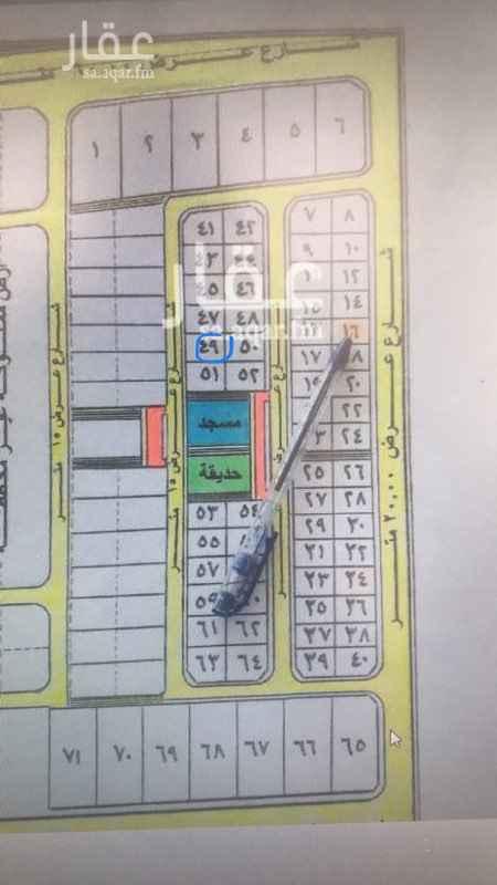 1510045 للبيع ارض سكنية بموقع مميز في واحة البحيرة  المساحة : 525 متر الشارع : 15 شمال السعر : 450 الف ريال
