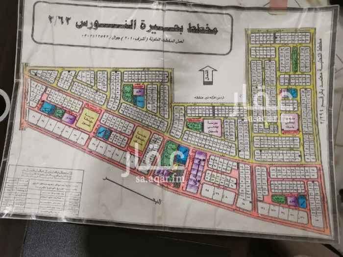 1735157 للبيع اراضي بمخطط حي النورس