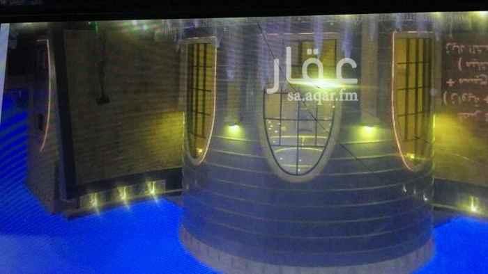 1146487 بسم الله الرحمن الرحيم قصر للبيع شمال الرياض ( زاوية ) المساحة :2,180م العمر :حديد الشوارع :28 م+20م (6اجنحة نوم + قبو + ملحق خارجي + ملاحق للخدم + مسبح + مجلس لنساء بواجهة زجاجية كاملة مطله على الحديقة و الشلالات + مصعد +3مداخل رئيسية و منها مدخل للخدمات جانبي + غرفة لسائق + الشلالات مطله على المداخل الرئيسية و الحديقة) المنطقة قصور - حي راقي بشمال الرياض  السعر على السوووم