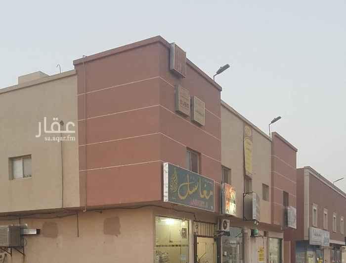 1619048 عماره حي القيروان شمال الملك سلمان  يوجد بها مكاتب للإيجار  العماره ع الشارع  ويوجد خدمات ومسجد بجوار العماره