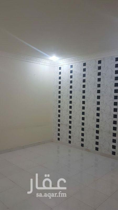 1244139 شقه بفله مدخل مشترك غرفتين نوم وصاله مكيفات ومطبخ راكب السعر ٢٠ سنوي