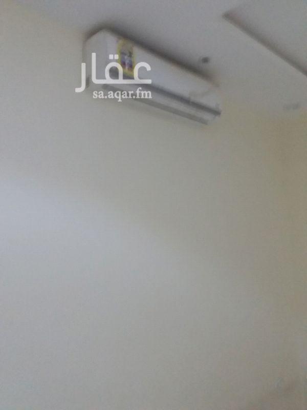 1255343 للاجار شقه فى عماره بالياسمين مكيفات ومطبخ راكب غرفتين نوم ومجلس وصاله  على نفس الموقع الاجار   ٢٦ الف