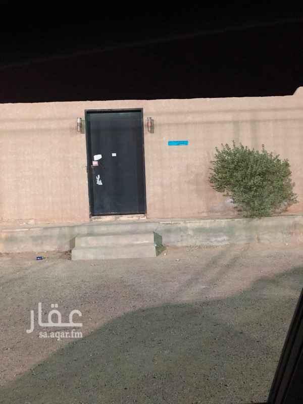 1734602 استراحه في القيروان شباب غرفه ٥*٨ومطبخ ودورة مياه المساحه ٢٠٠متر للتواصل ٠٥٠٤١١١٦٦١