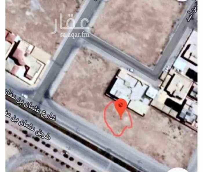 1805761 أرض سكنية في أفضل أحياء المجمعة المساحة 950 م طولها على الشارع 40 م للمفاهمة أبو عبدالعزيز  050 518 9890
