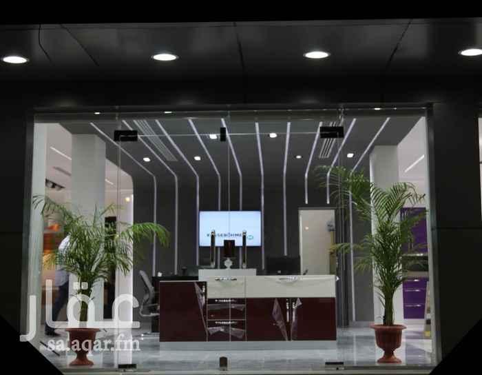 1283436 معرض لبيع وتصنيع مطابخ اللالمينوم والخشب والـPVC التقيبل للمعرض بكامل المطابخ المعروضة وجميع الديكورات والمكيفات وجميع الآثاث الموجود داخل المعرض المعرض عبارة عن 3 فتحات وكل فتحة بعرض 4 متر وعمق 9 متر والمساحة الاجمالية تقريباً 110 متر يحتوي المعرض على غرفة مكتب وحمام ومطبخ صغير التقبيل للمعرض يشمل كل شي داخل المعرض والرخصة والعلامة التجارية للاسم