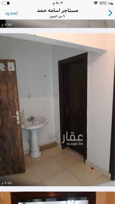 1282809 الشقه ملحق ٣غرف وصاله ٢ حمام ومطبخ بحي الملك فيصل  ١٧٠٠٠ الف قابل التفاوض 0504173885